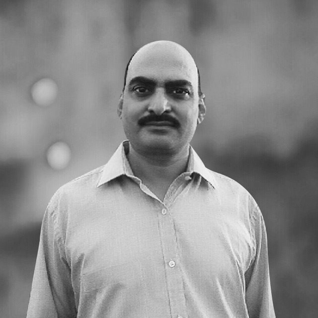 Chandra Shekhar Shukla